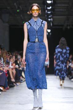 Véronique Leroy Ready To Wear Spring Summer 2017 Paris