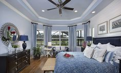 Isles of Collier Preserve - Pimento Model - Naples FL