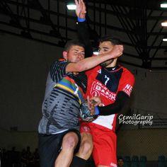 Handball jersey