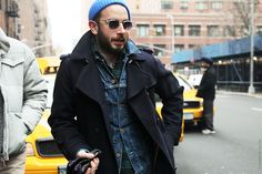 Josh Peskowitz : styling | Sumally (サマリー)
