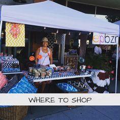 ☀️SHOP THIS WEEKEND'S MARKETS:  FRIDAY 5-9  Bixby Knolls Vintage Farmer's Market  Atlantic Ave. & Burlinghall Dr., Long Beach SUNDAY, 9-2  Alamitos Bay Marina Art & Farmer's Market Marina Drive @2nd Street  Long Beach