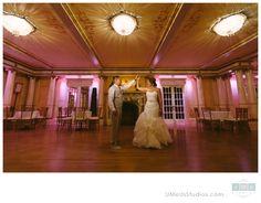 Grand Island Mansion wedding - bridal portraits | © U Me Us Studios - http://UMeUsStudios.com/blog