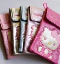 Hello Kitty Cell Phone Bags