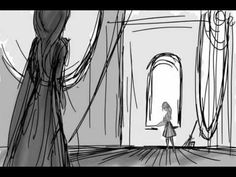 Disney animator Heidi Gilbert recently put together this original animatic based on the Wicked musical in an attempt to pitch as an animated movie.