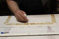 Santarcangelo di Romagna Il Mangano. Antica stamperia artigiana. #artigianato #stampasutela #Oldclothprinting #santarcangelo  #telestampate #artigiano