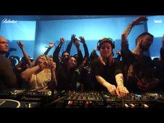 Maya Jane Coles Boiler Room & Ballantine's True Music South Africa DJ Set - YouTube Techno House, Boiler, Dance Music, South Africa, Maya, Russia, Dj, Concert, Holland