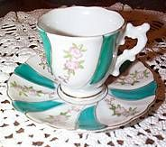Hello future tea set.