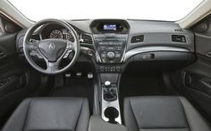 2015 Acura ILX Release Date, Review & Price Information