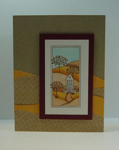 Happy Thanksgiving! by Cindy H. - Cards and Paper Crafts at Splitcoaststampers