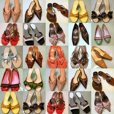 This is the result of a Sunday afternoon's effort cataloging some of my shoes!     shop boots