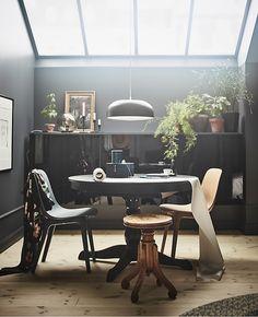 Beautiful Ikea Ingatorp Extendable Table