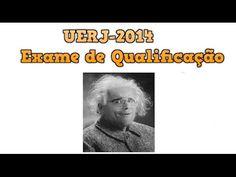 UERJ / 2014 - Primeiro exame de Qualificação  (Parte 1)