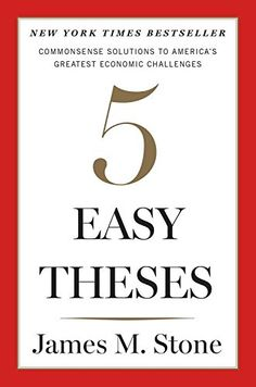Five Easy Theses: Co
