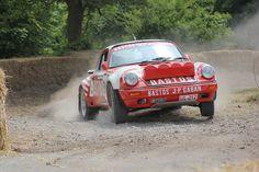 Bastos Porsche 911