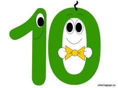 number-ten