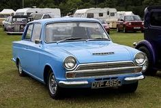 #Ford cars ... gotta luv'em  GaryTrotmanPhotoZ #Cortina