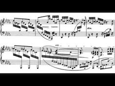 ▶ Johannes Brahms - 3 Intermezzi, Op. 117 I opened theh program for my senior college recital with this trio of Intermezzi by Brahms. He and Rachmaninoff probably composed some of the deepest and most beautiful romantic era music ever written.