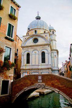 Venice, Castello