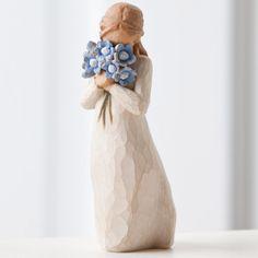 Деревянные фигурки Сьюзен Лорди (Susan Lordi)