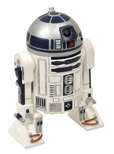 Star Wars Darth Vader Sport boissons bouteille d/'eau enfants cadeau Yoda R2D2 étoile de la mort