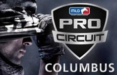 Call of Duty: Ghosts Will Feature at MLG Columbus