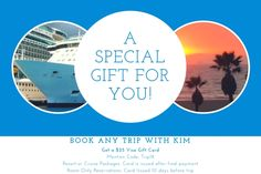 Book Any Trip with K