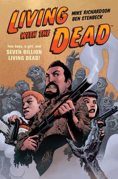 great book put out by Dark Horse