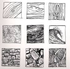 Image result for techniques with ink