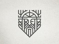 Odin Icon by Ryan Brinkerhoff