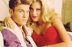 David and Donna Silver (Beverly Hills 90210)