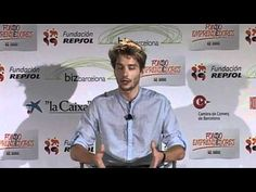 Video Pitch Bizbarcelona 2012: Zuluz.tv - YouTube