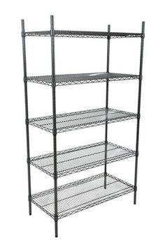 www.shelving4shops.co.uk  Great 5-7 tier shelving unit..