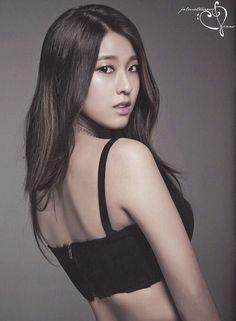 Seolhyung AoA
