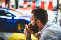 Fast Food & Fast Cars – McLaren 650S Spider vs. Berlin