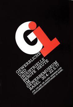 GI: Geweberliche und Industrielle Beruft Heute by Gyssler, F & D | Vintage Posters at International Poster Gallery