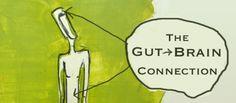 gut brain connection Gut Brain, Brain Health, Kids Health, Gut Health, Mental Health, Enteric Nervous System, Auditory Processing Disorder, Brain Connections, Create Awareness