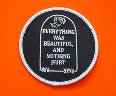 Kurt Vonnegut Everything Was Beautiful Slaughterhouse-Five