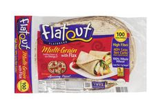 Rare Coupon Alert—Save $0.50 on any Flatout Flatbread Product!