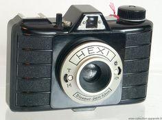 Apparatebau und Kamerafabrik Hexi