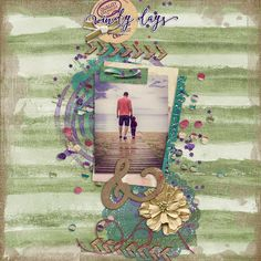 Made with the kit COZY DAYS by Kawouette   Shop : https://www.pickleberrypop.com/shop/manufacturers.php?manufacturerid=172  Blog : http://toutunscrap.blogspot.fr/     Photo Pixabay