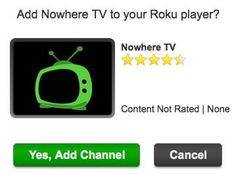 """Roku has """"private"""" channels you cannot get in the channel store. Here is a list of the hidden private channels to add to your Roku. Private channels are in the Roku channel store. You just cannot find them in a Kodi Android, Nowhere Man, Roku Streaming Stick, Computer Programming, Electronics Projects, Movie Tv, Budgeting, How To Make Money, Channel"""