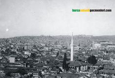 19. yüzyılda Selanik'teki müslüman mahalleleri