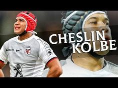 Cheslin Kolbe - The Hot-Stepping Star Toulouse France, Rugby, Songs, Star, Hot, Youtube, All Star, Torrid, Song Books