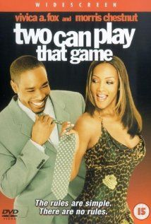 """The Mark Brown directed film Two Can Play That Game (2001) features Howard University graduate Wendy Raquel Robinson (B.F.A. '89) and Howard University alums Anthony Anderson and Alani """"La La"""" Vasquez Anthony."""