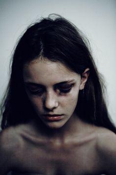 Imogen Morris-Clarke by Chadwick Tyler