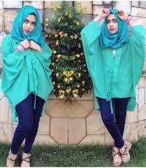 www.caramemakaihijab.tk: cara memakai hijab remaja