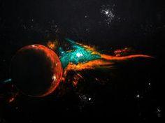 Space Odyssey 11 by startwister218