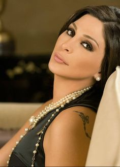 elissa khoury tattoos – Tattoo Tips How Beautiful, Most Beautiful Women, Beautiful People, Beauty Makeup, Hair Beauty, Arab Women, Cute Girl Photo, Beauty And The Beast, Beauty Full