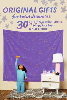 30% off Tapestries, Pillows, Mugs, Totes & Kids Clothes.  Use: FINDGIFTS30 #XmasGifts #xmasgifts #christamsgifts #homedecor #kidsroom #stars #walltapestry #mugs #totebags #kidsclothes #buykidstshirts #sales #discount #christmassales #salesgifts #buycoffeemugs #buykidsmug #milkandcookies #buytotebugs #ChristmasMugs #ChristmasTotebags #homedecor #wallart #redbubble #scardesign #MerryChristmas #ChristmasShopping #onlineshopping #ChristmasStars #Xmasstars
