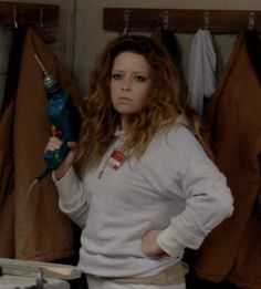 Orange Is The New Black - Nicky Nichols